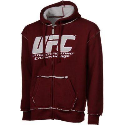 Originál UFC Sherpa MMA Mikina, Jiujitsu, Bjj, Bu