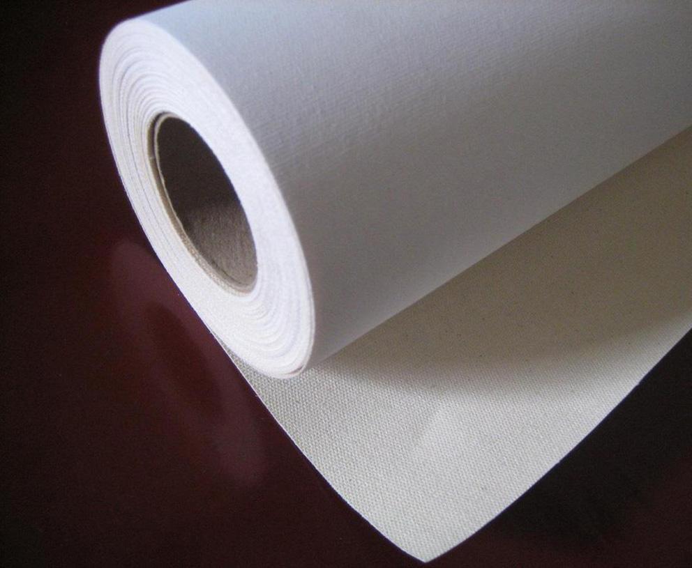 Bavlnené plátno 0.61x18m 380g / m