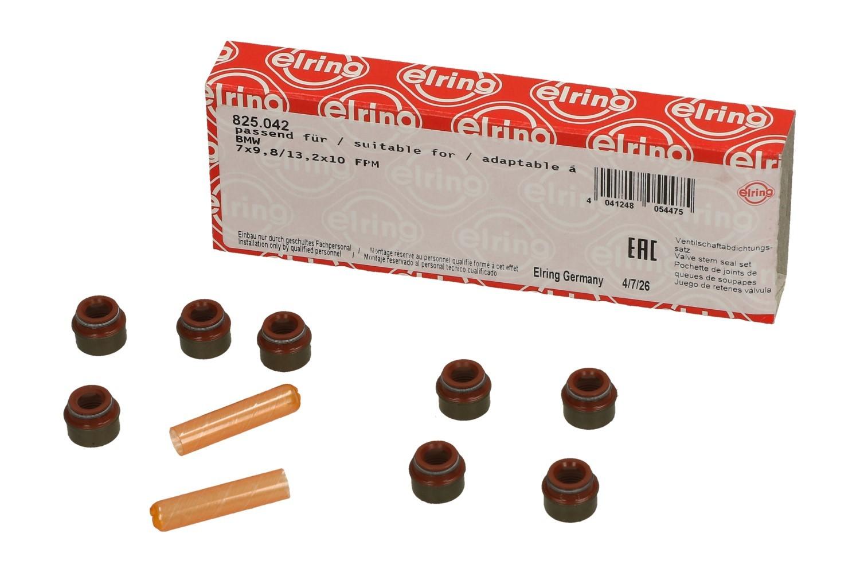 комплект герметики клапанов bmw 3 compact e36