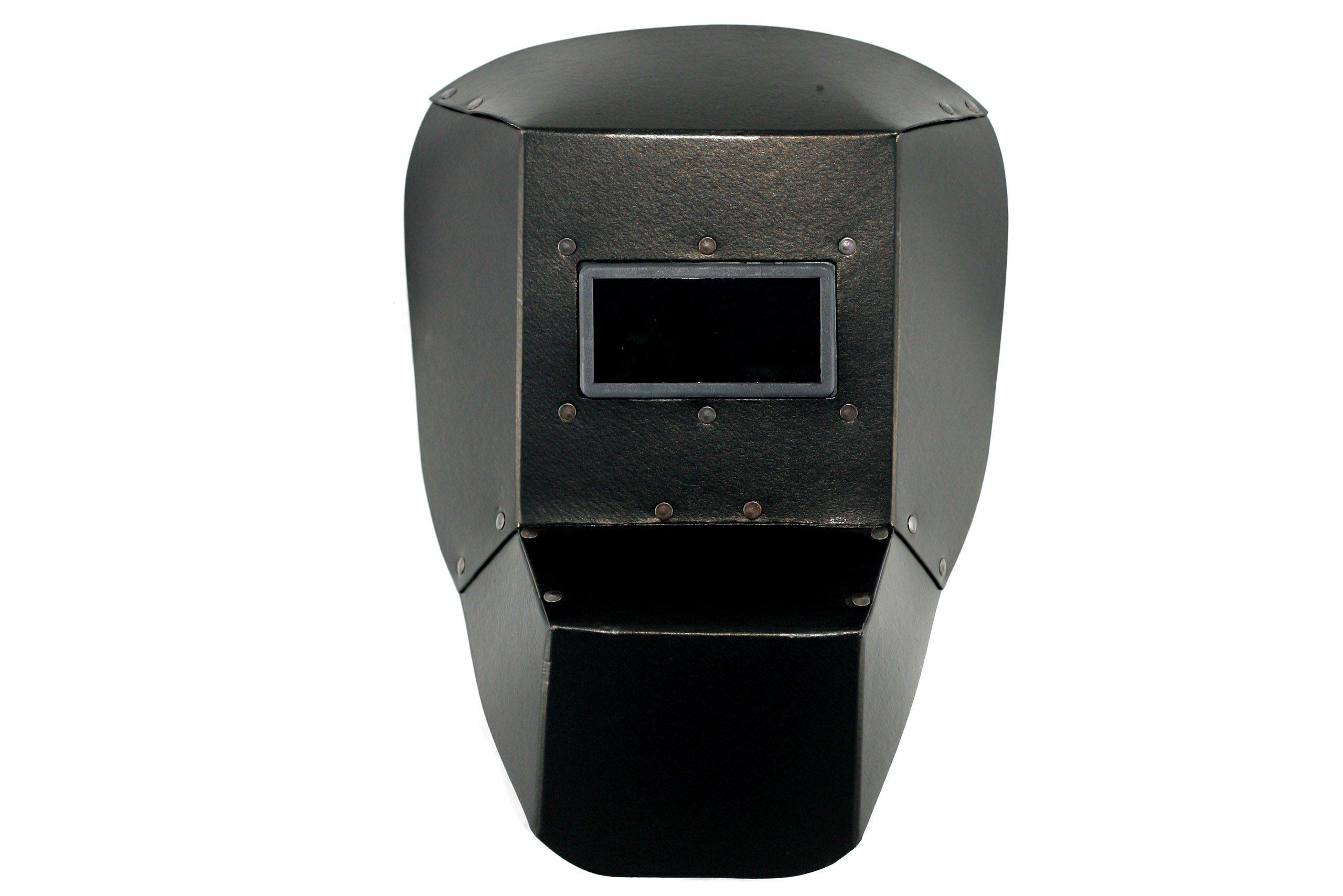 Zváracia maska OT2P 50x100 mm Shard Preszepan