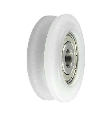 Fi 60 Roll na 6 mm kábel OTW. FI 10 CLAMPS