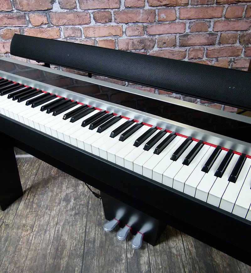 Physis Piano H1 klavír s modelovaním a statívom!