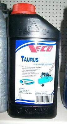VECO TAURUS 100 Kompresorový kompresorový olej