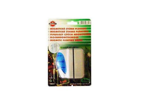 Handričkou magnetické plávajúce ATMAN(sklo 10-15 mm)