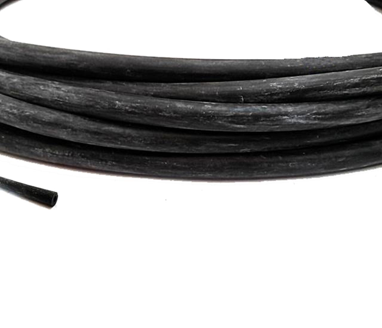 кабель шланг силиконовый силикон вакуумный fi 4
