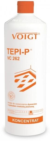 ФОЙТ VC 262 TEPI-P для стирки ковров, обивки 1Л