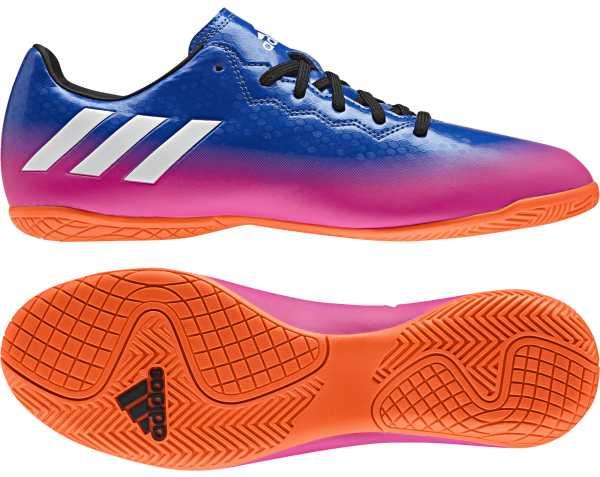 Topánky Adidas MESSI 16.4 V (BA9027) ruží. 44