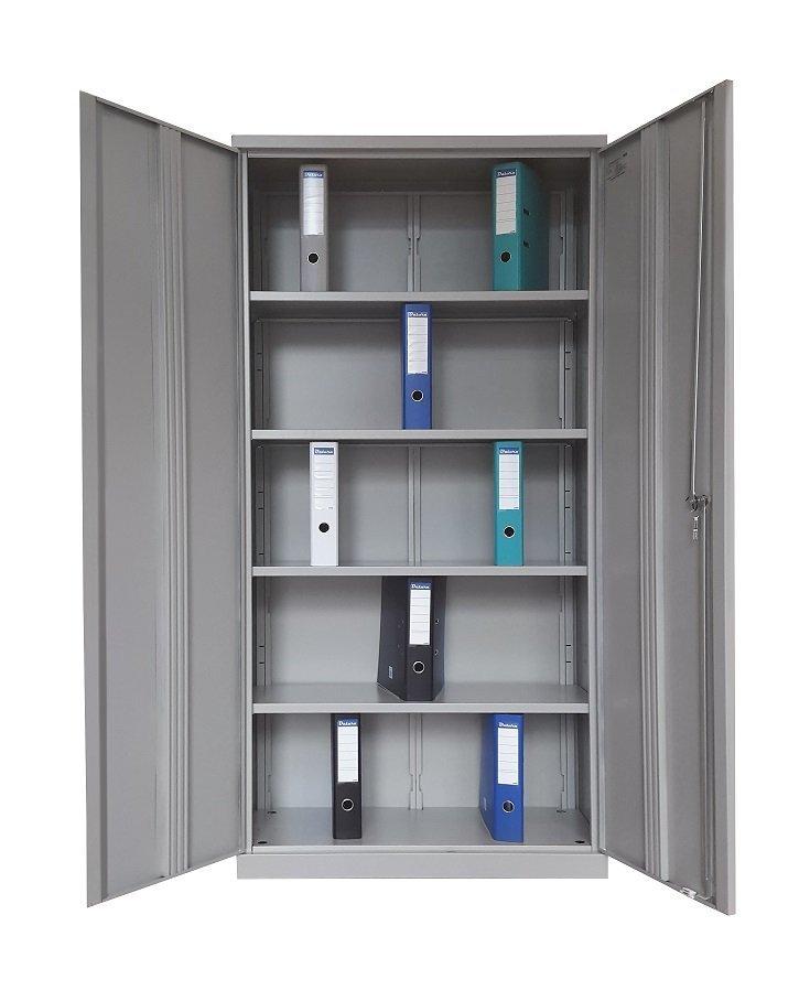 Шкаф металлический для документов офисная 1996 х 915 х 458 доставка товаров из Польши и Allegro на русском
