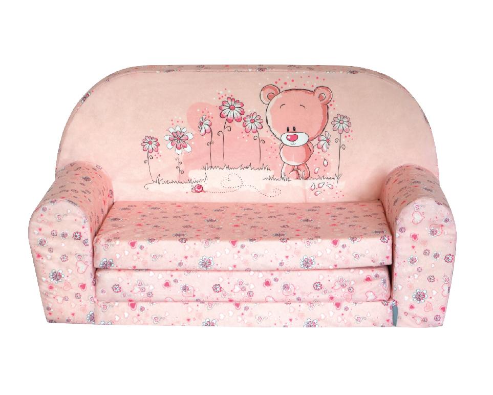 Detská sedačka. Mini gauč, matrac, kreslo