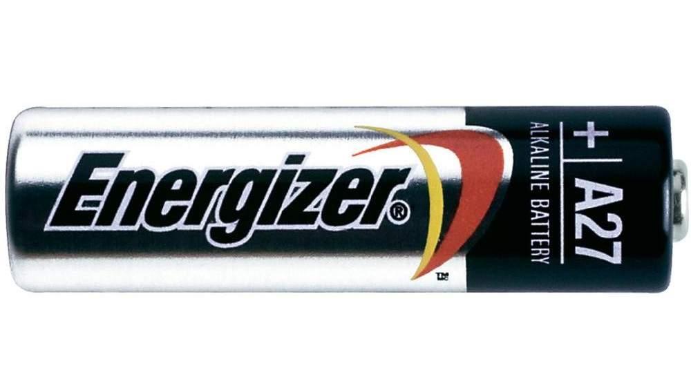 Bateria do pilota A27 Energizer MN27 27A L828 12V