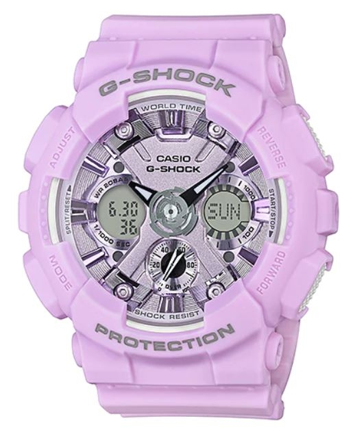 Casio G-Shock Specials GMA-S120DP-6AER