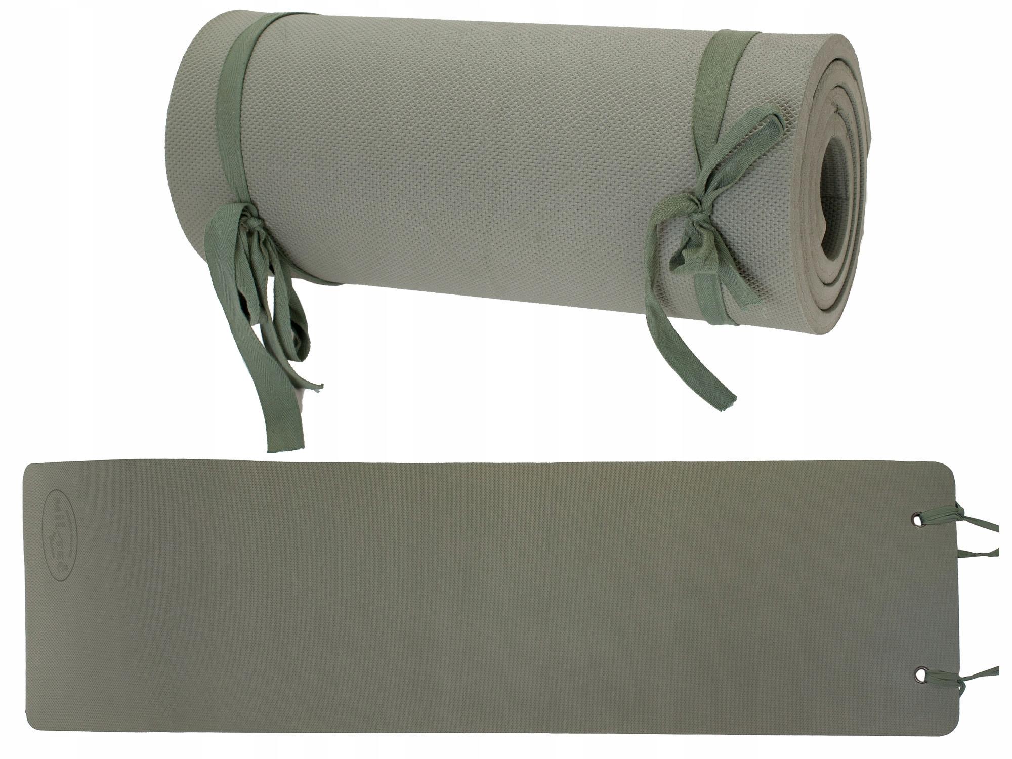 PENA Vojenské KARIMATA holandský 185x50x1,8cm