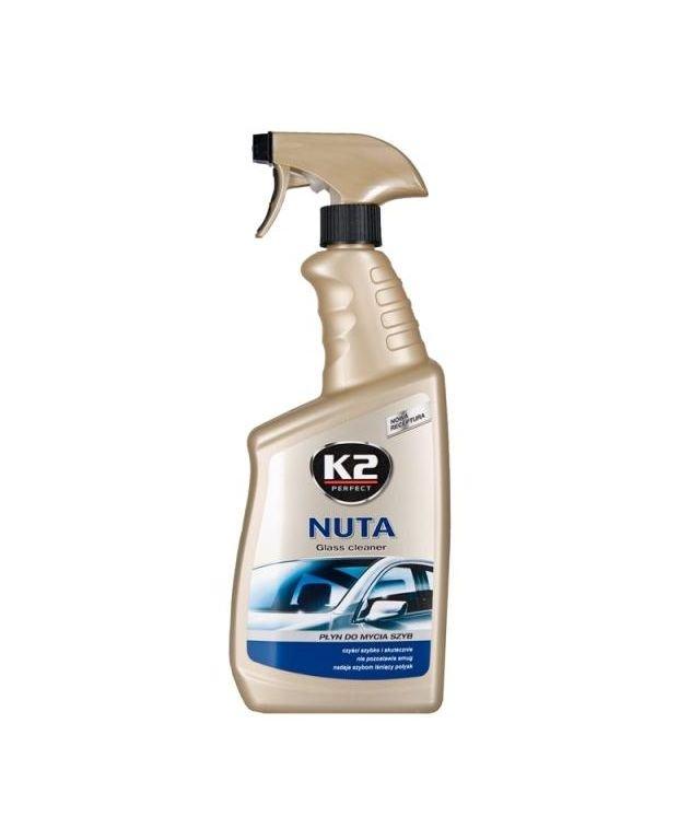 K2 НОТА Жидкость для мытья стекол 700g K507