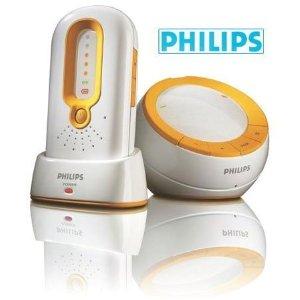 Philips - Elektronický AVENT DECT SCD488