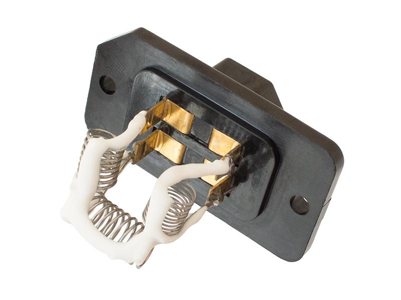 резистор резистор воздуходувки land rover freelander