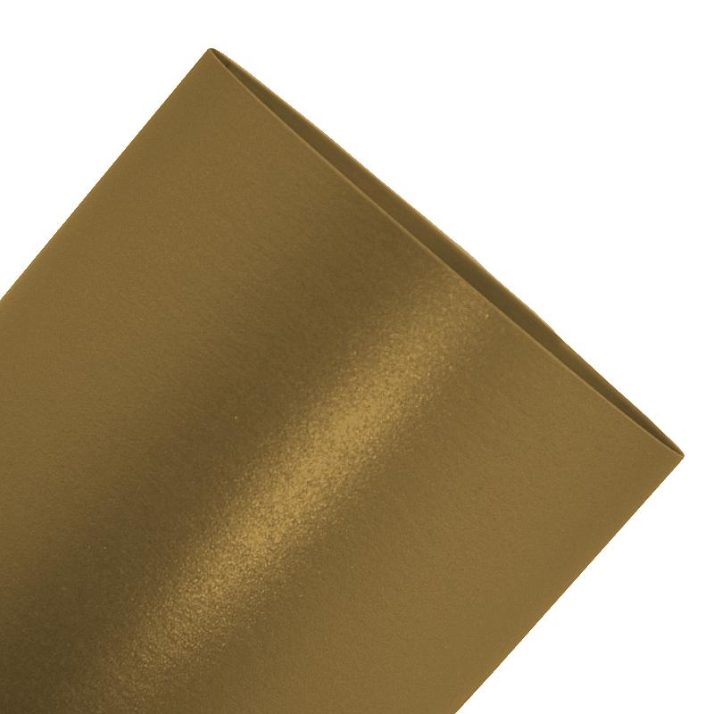 Perlový papier 300 g / m2 hnedé pozvánky