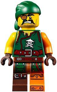 Lego Ninjago: Sqiffy NJO203 | KLOCUS24 |