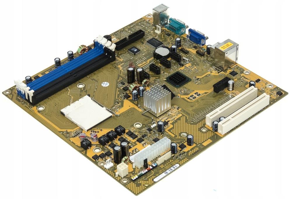 Купить FUJITSU D2691-A10 GS1 РАЗЪЕМ AM2 DDR2 BTX на Otpravka - цены и фото - доставка из Польши и стран Европы в Украину.