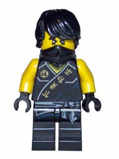 LEGO: COLE - bez rukávov NJO114 | KLOCUS24 |