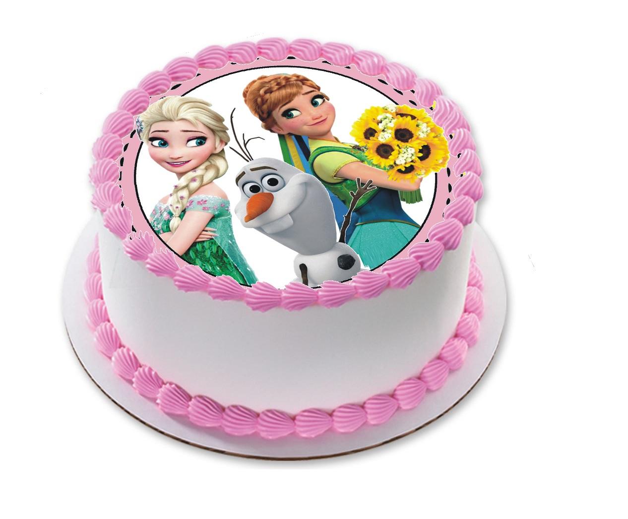 Картинка для торта фотопечать