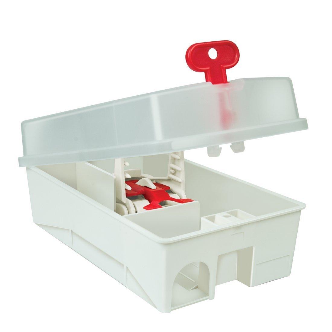 Лапка для мыши ловушка БЕЗОПАСНА для детей STV