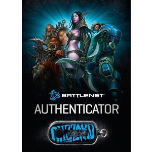 Купить Blizzard Authenticator Diablo, WoW, StarCraft НОВЫЙ на Otpravka - цены и фото - доставка из Польши и стран Европы в Украину.