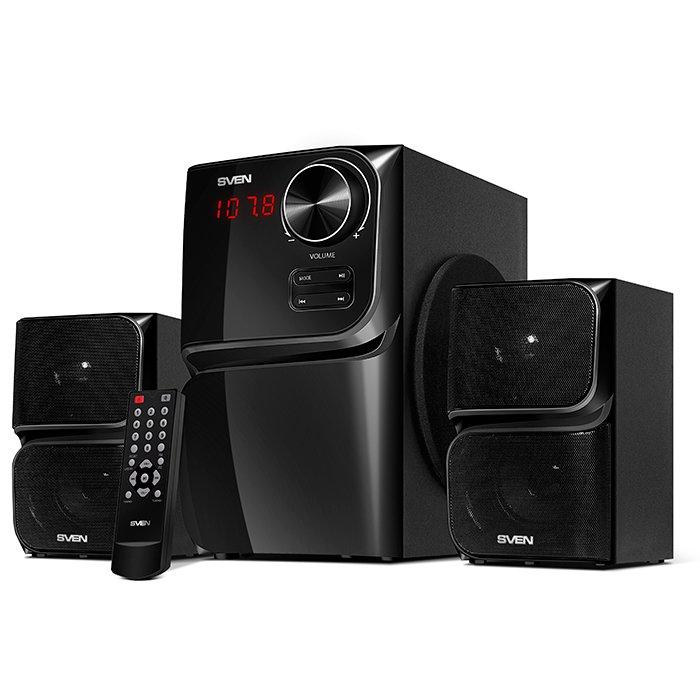 Sven MS-305 40W USB, FM, Bluetooth Reproduktory 2.1