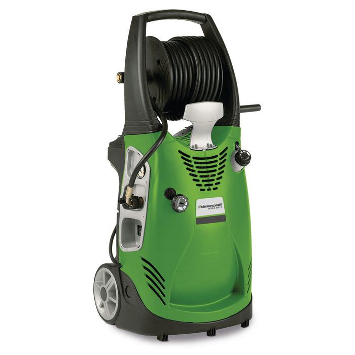 Cleancraft HDR-K 60-13 - Мойка высокого давления