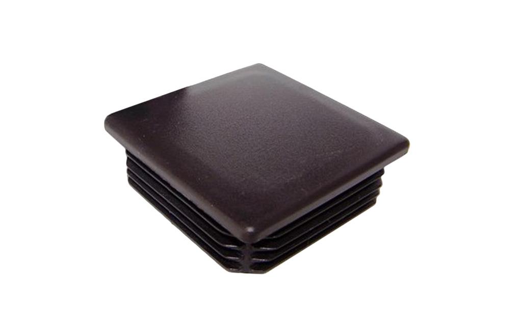 20x20 -10PC. Zástrčky pre profily, profil plug