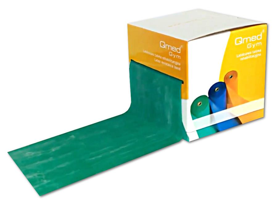 Rehabilitačná páska Cvičenie Gum 0.5m Fitness