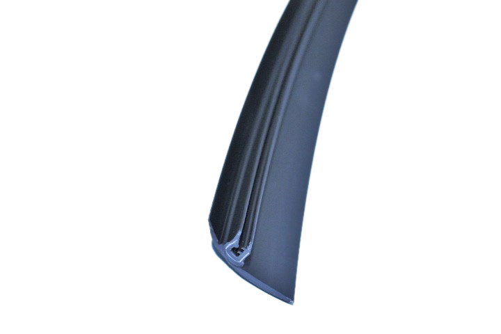 планка нижняя прокладка кожухов opel astra g ii 2