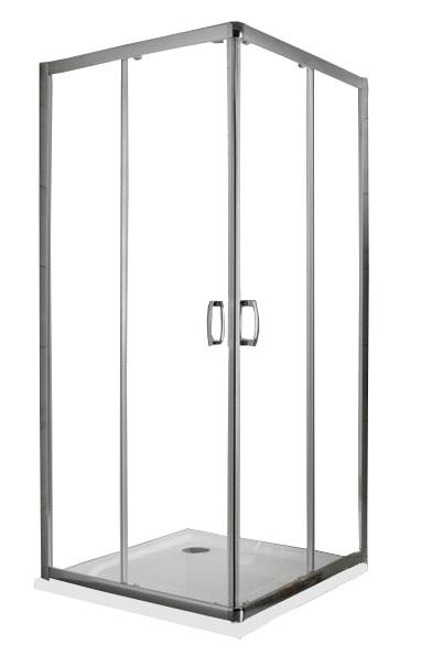 * Sprchovací kút RADAWAY Premium Plus 90 x 90 x 190