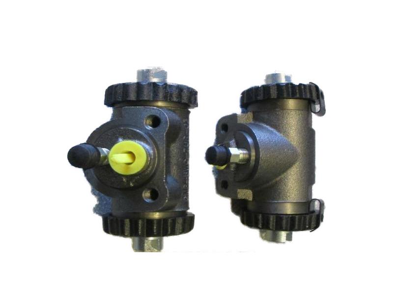 Жук ниса задняя панель цилиндр тормозная система тормоза 2 шт