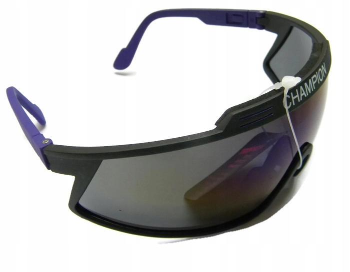 Retro slnečné okuliare Šampión /C79/