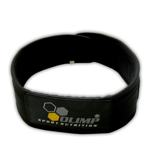 Olimp Training Belt Profi Belt XL Späť Podpora
