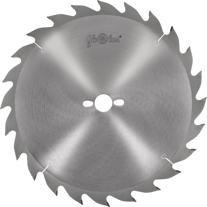 Draw Globe 450x30x4,0 36z GS20 pozdĺžne rezanie