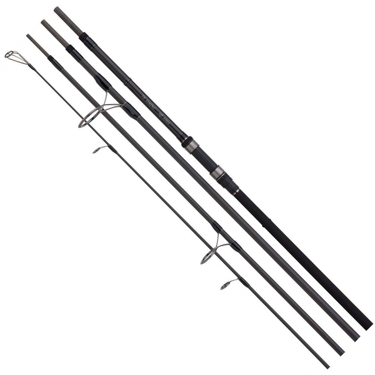 Rybolov-prút Shimano Tribal Kompaktný TX - 3.66 m 2,75 lb
