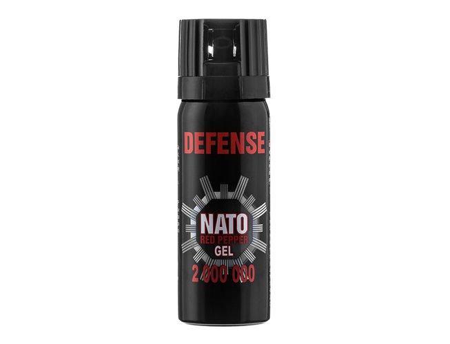 ОБОРОНА ОБОРОНА ГАЗОПРОВОД НАТО 50 мл ЛА