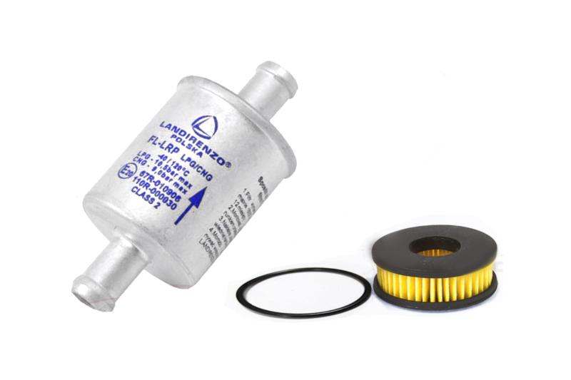 Комплект фильтра для жидкой и жидкой фазы LANDI RENZO
