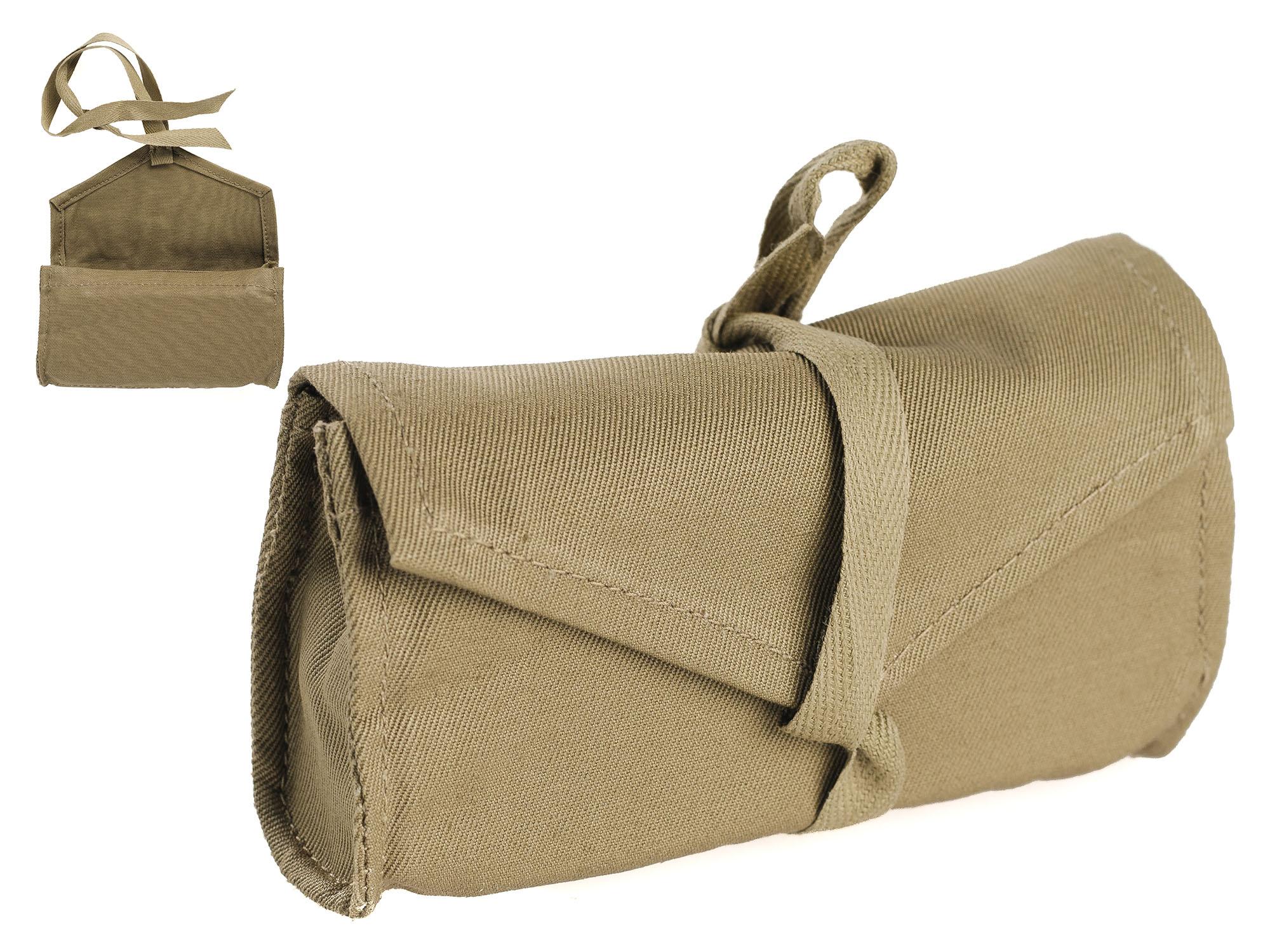 Taliansky vojenský kryt Pocket Toolbox