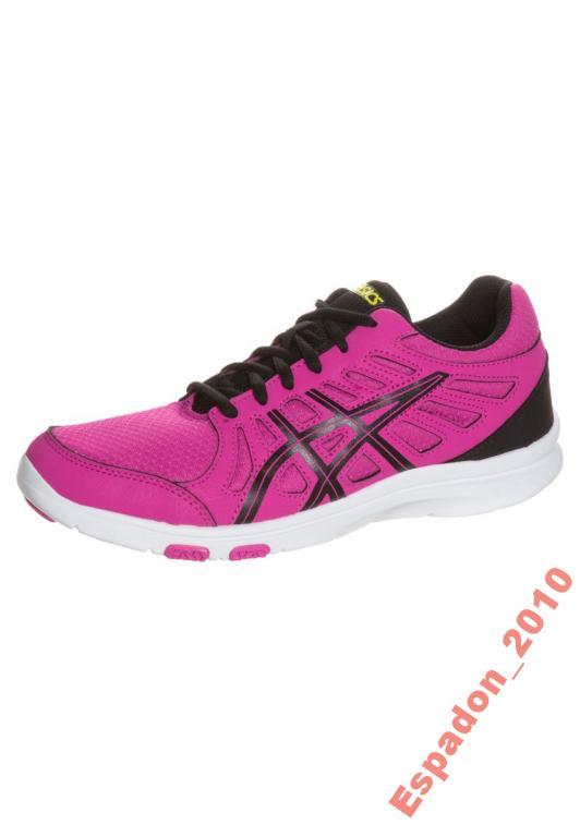 Topánky fitness Asics AYAMi - LESK 38