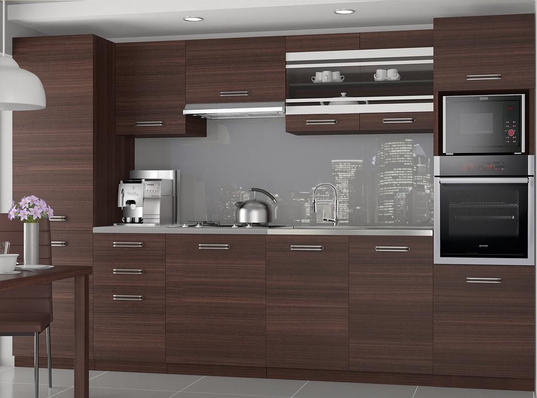 Kuchynský nábytok Turín Syntka PRO+ Belini