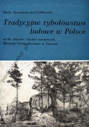 Tradičný ľudový rybolov v Poľsku