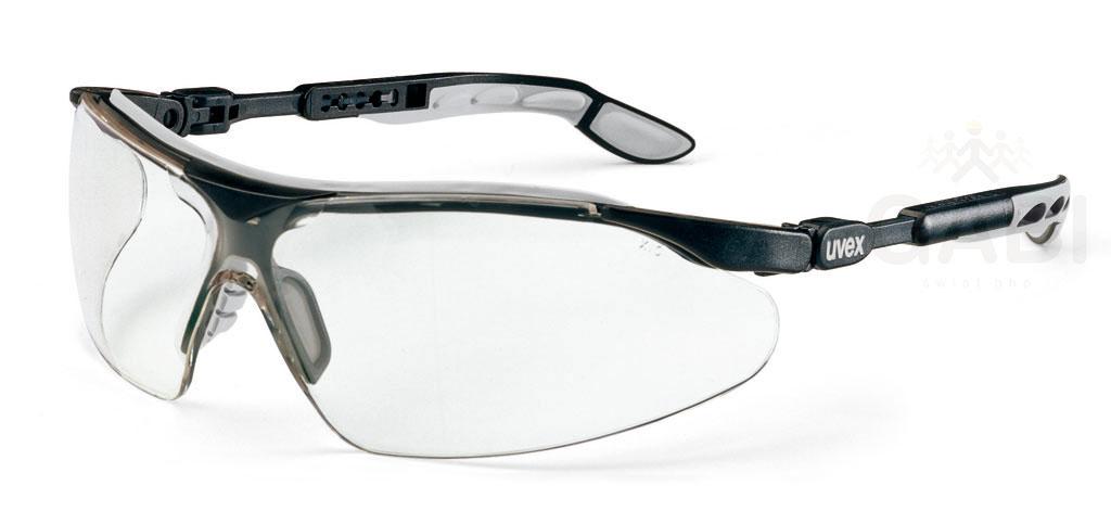 Очки UVEX I-VO nieparujące bezbarwne 9160.275