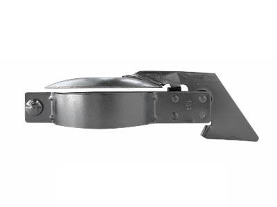 клапан глушителя выдохе оболочка 127mm zetor ursus