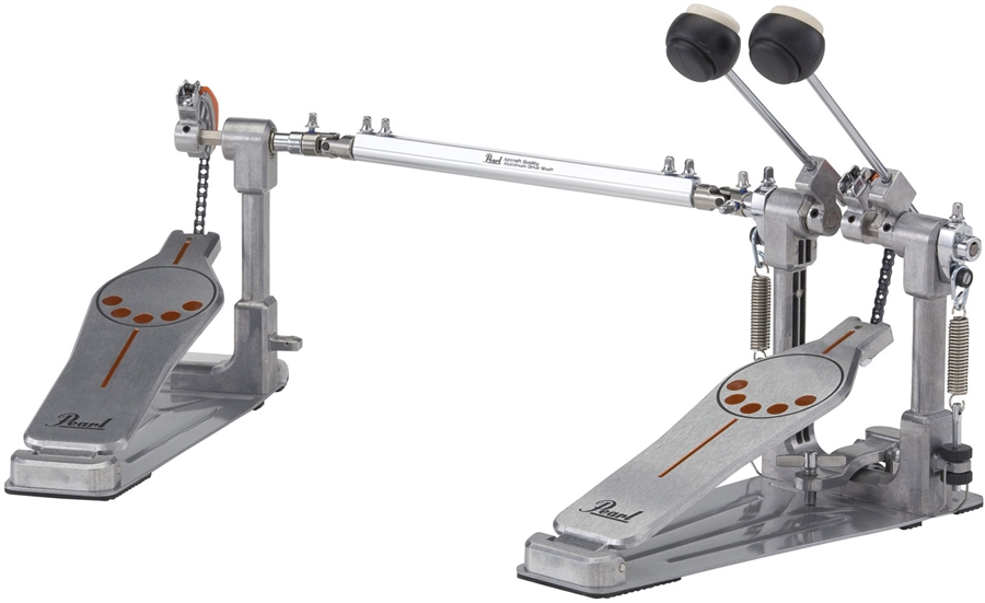 Double Foot Pearl Demonátor P-932 -Produrum WAW