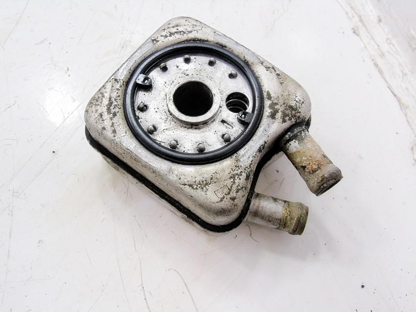 Масляный радиатор фольксваген транспортер чертеж муфты конвейера