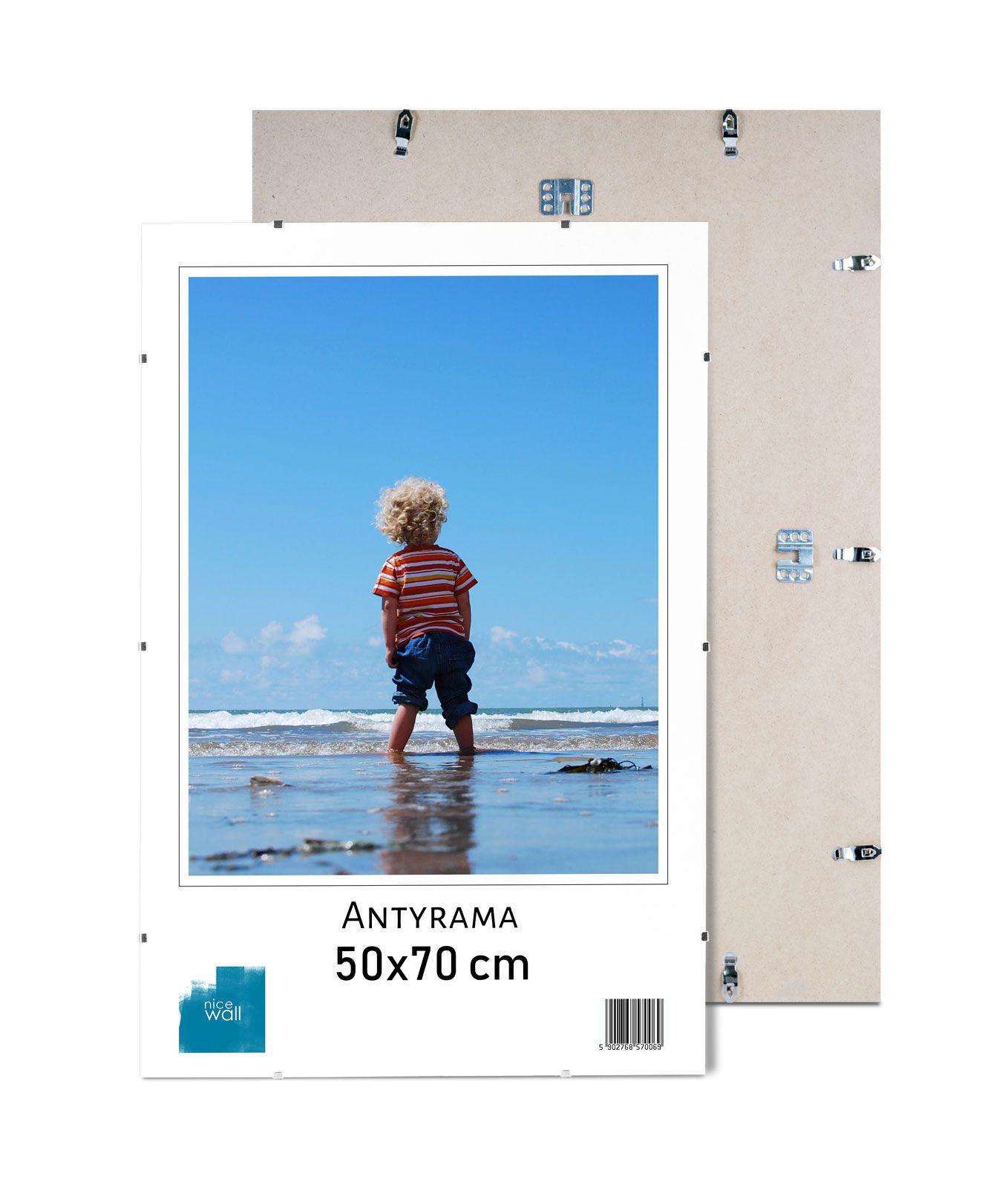 Antirama 50x70 cm Antirami 70x50 cm Formát B2