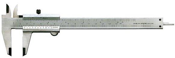 Pocket Caliper 150mm formát