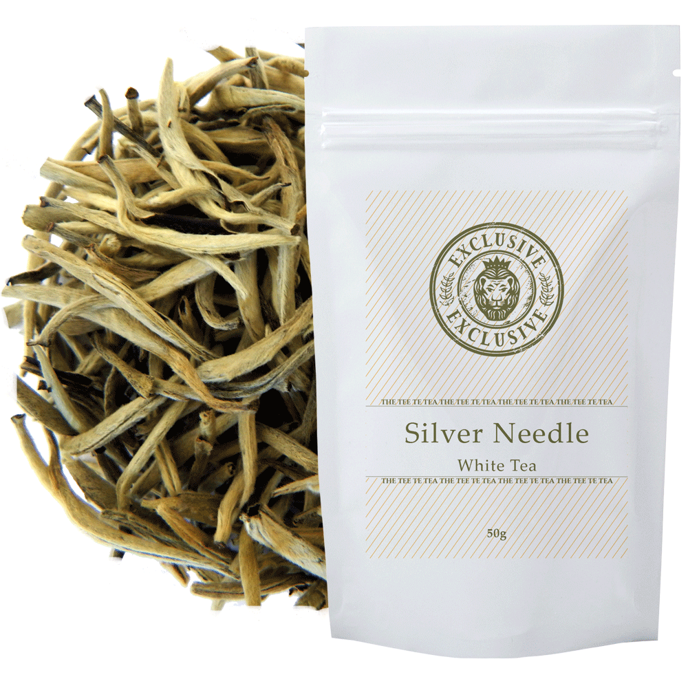 Silver Needle - 500g